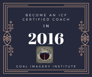 Become an ICF Certified Coach Image